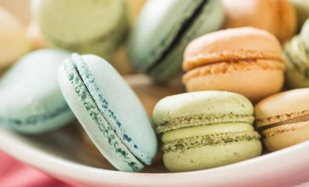 Cocoa Bean, Geneva, Macaroons, Ruben Cantu Media, Gluten Free, Rubenwashere
