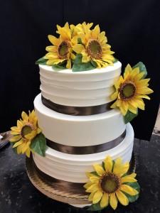 sunflowerwedding