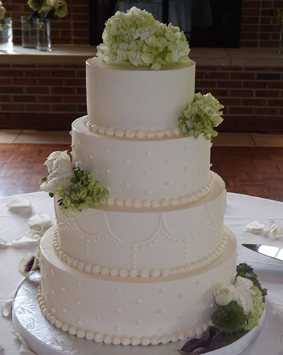 Wedding Cakes Geneva Il